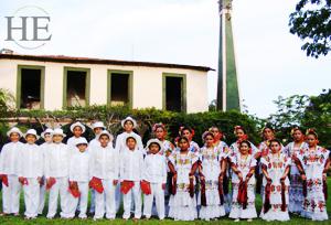 Mayan History and Cultural Workshops