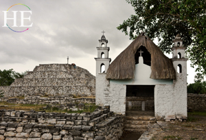 Welcome to the Riviera Maya