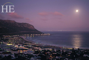 Cape of Good Hope and Cape Point Tour