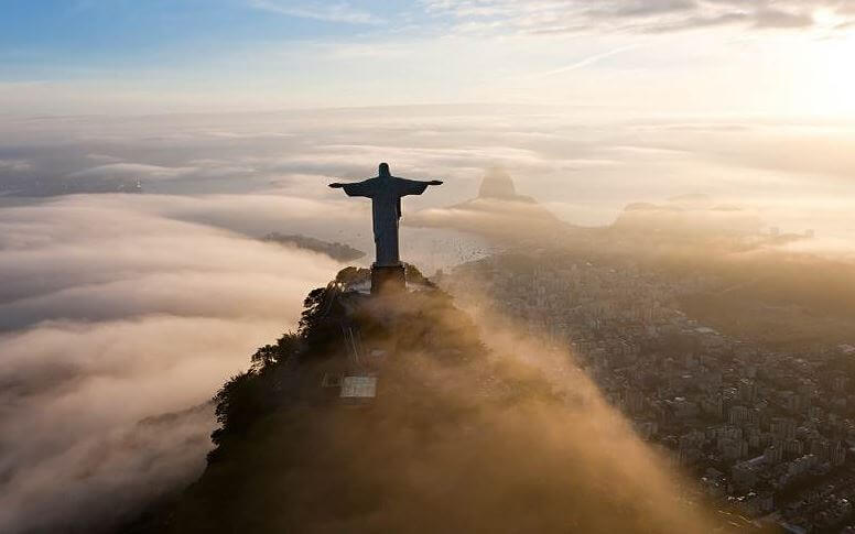 *Optional Post-Trip Extension*: Corcovado / Redeemer Statue