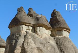 Caves of Cappadocia