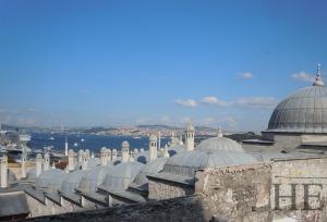 Istanbul Return & Departure Day