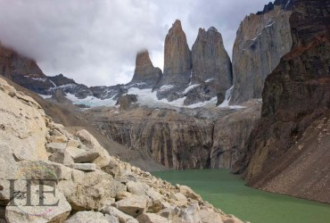 Journey to Torres Del Paine National Park
