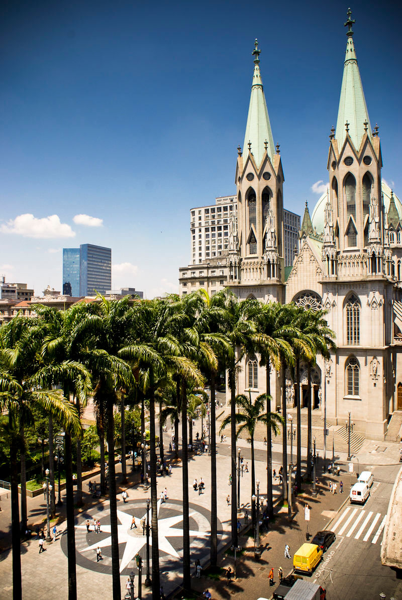 São Paulo Sightseeing
