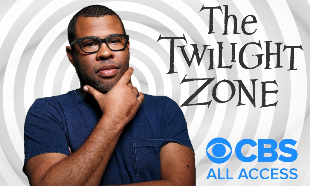 Image result for the twilight zone 2019