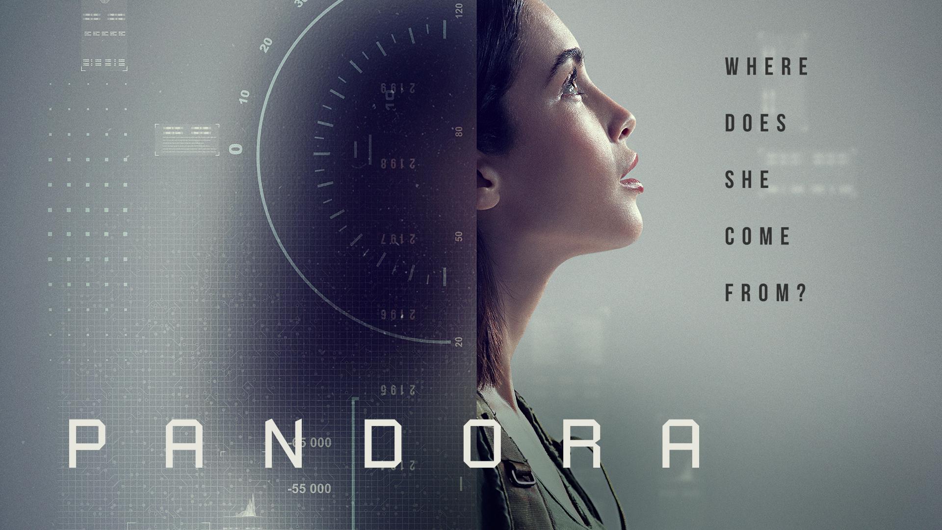 Genre TV Grid - Week of July 14: CW space opera Pandora debuts