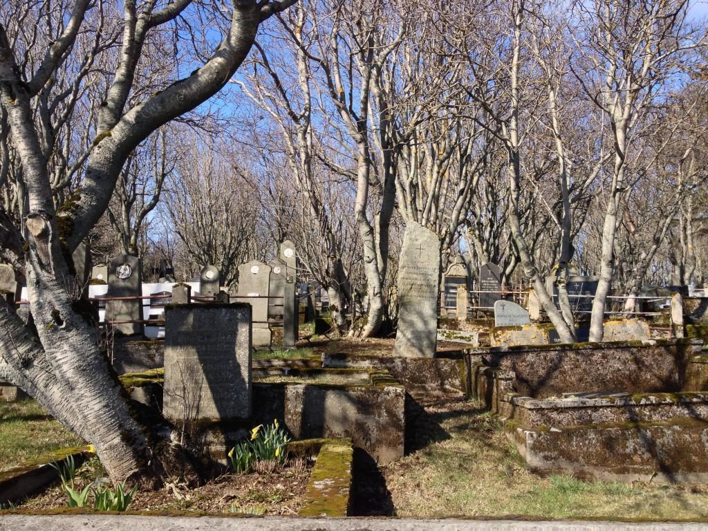reykjavik-cemetery