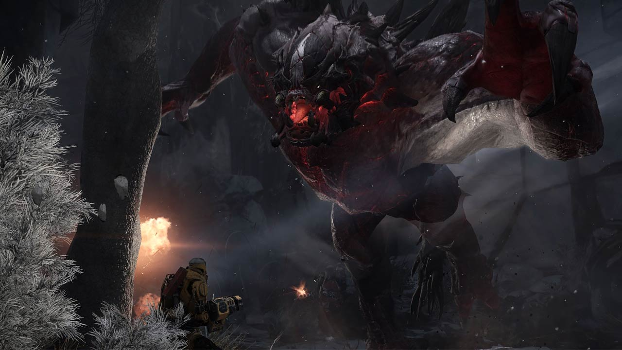 Evolve: Phase 2 Goes 1 vs  1 Against Newcomer Dead by Daylight