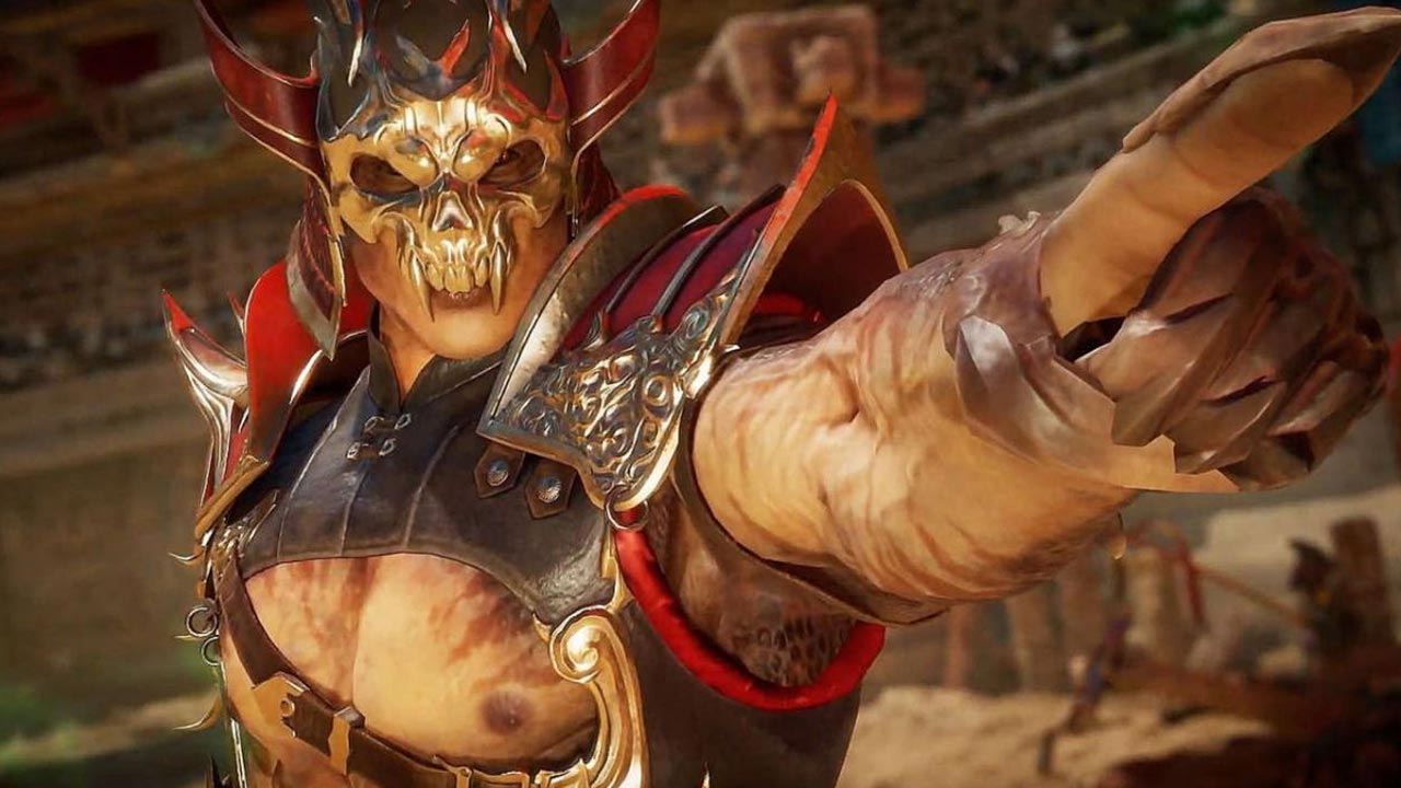 Mortal Kombat 11's Launch Had 3 Times More Players Than 2015's MKX