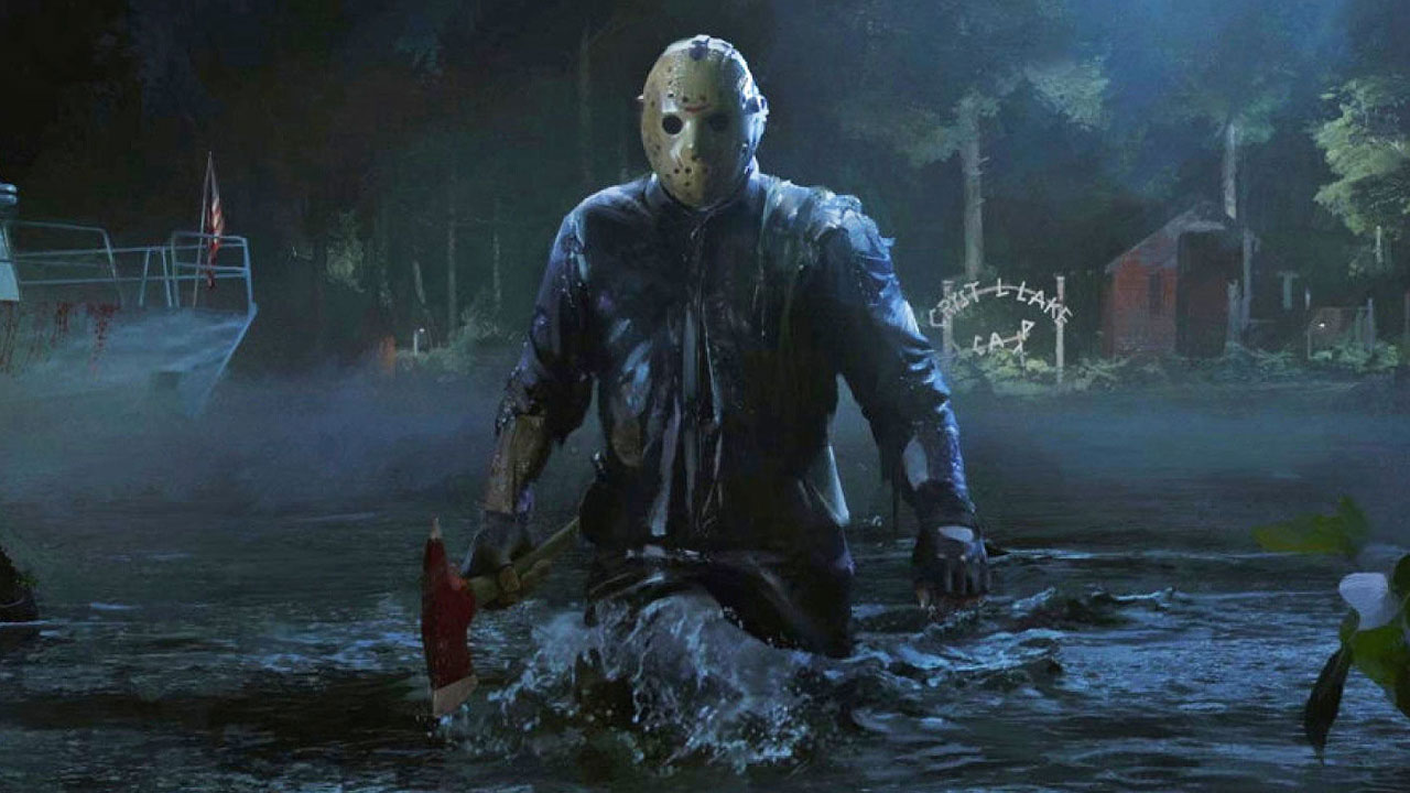 Friday the 13th's Steam Summer Sale Has Brought Jason Back from the