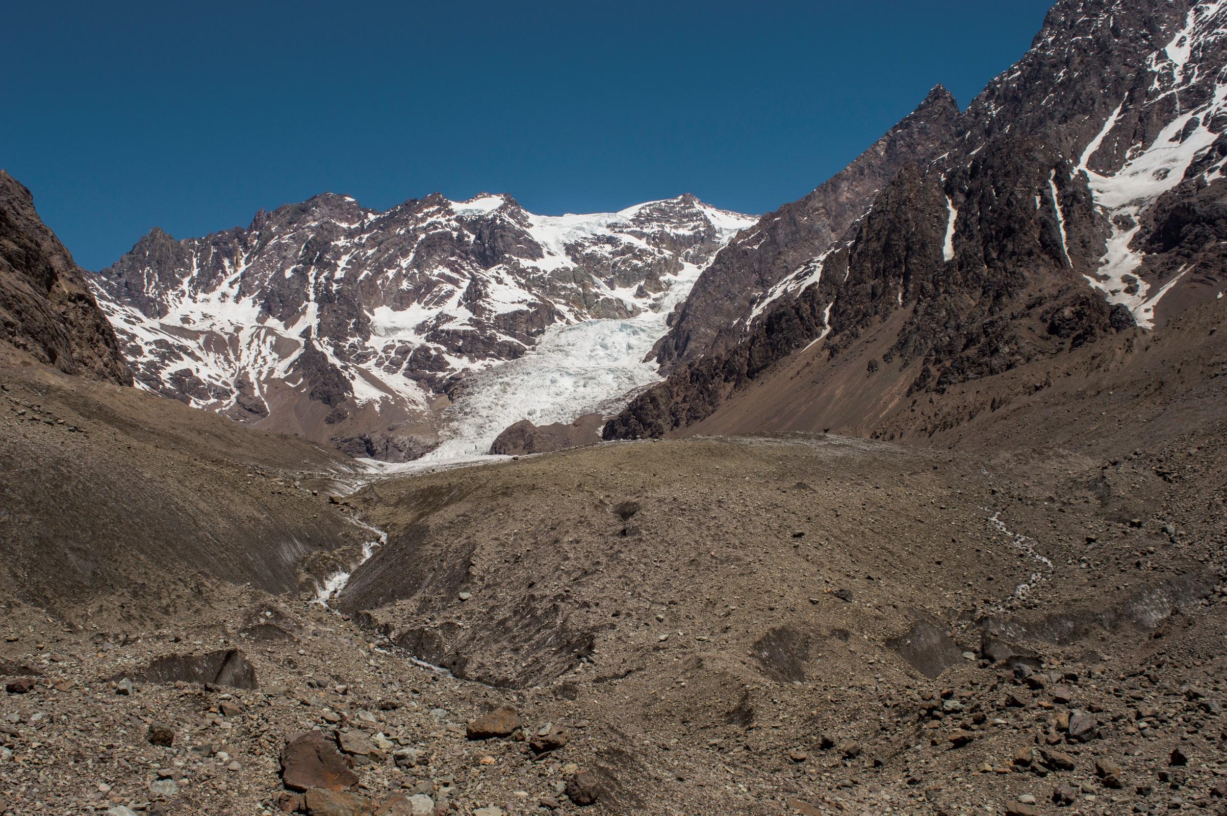 Ley de Glaciares es retirada para impulsar la creación de sistema de área protegida