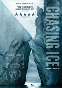 Documental Chasing Ice