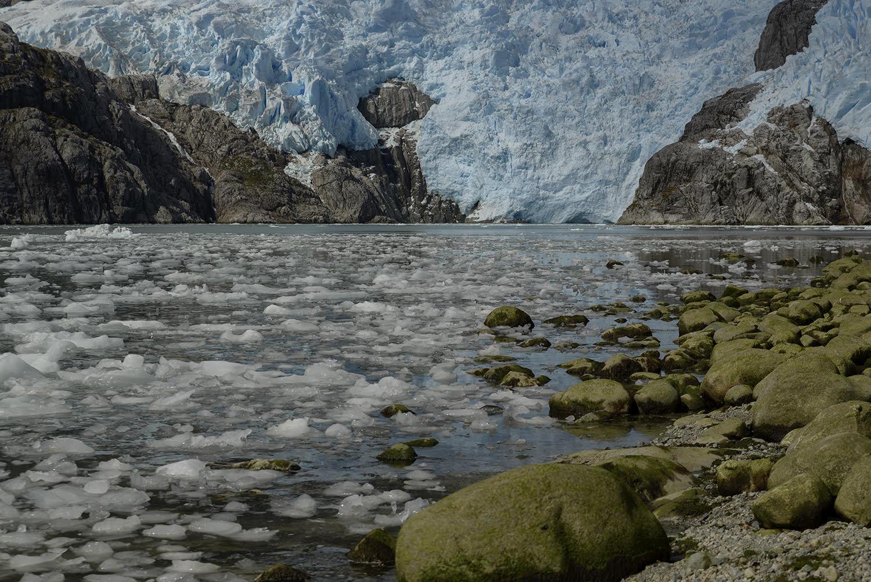 Glaciar Capella