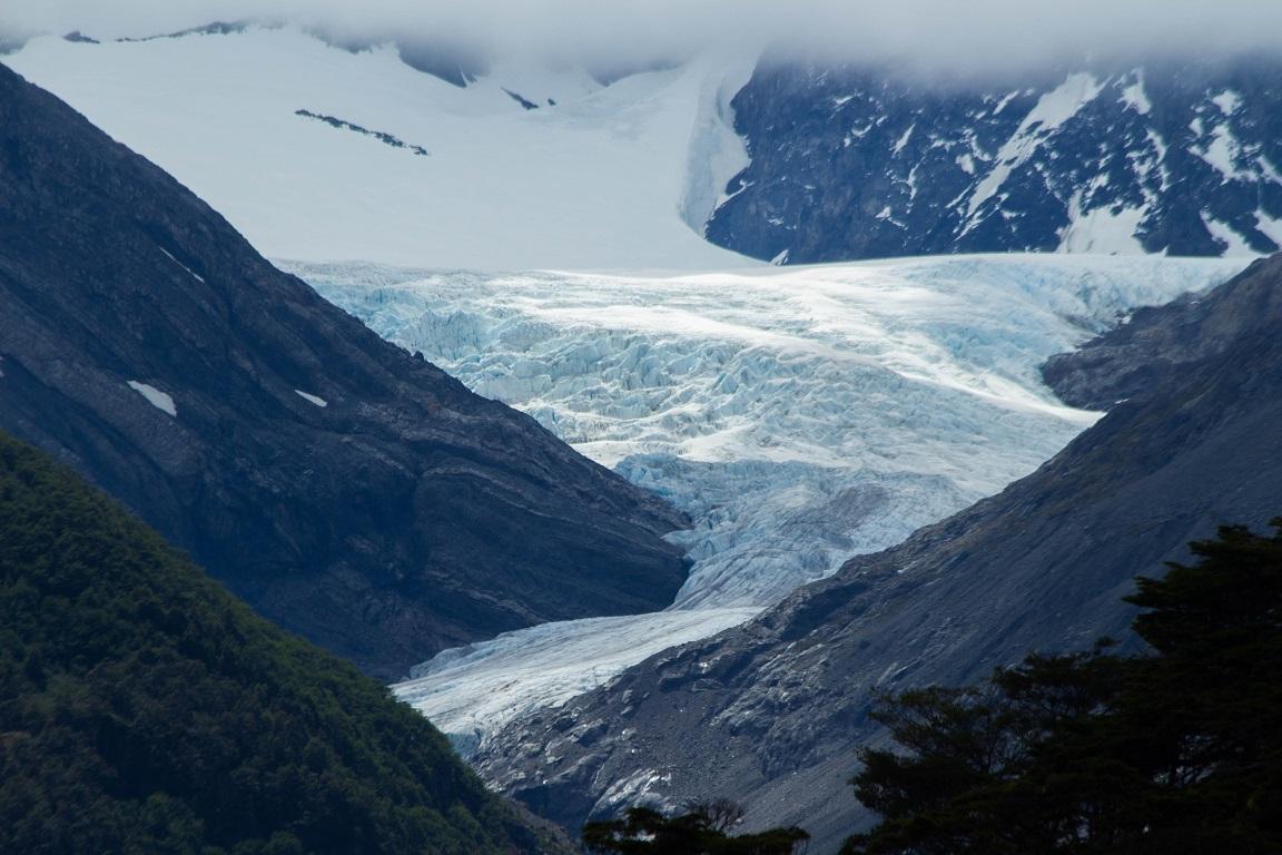 Parque Glaciar Mosco