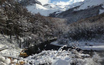 Paisajes esculpidos por glaciares : Valle del Silencio