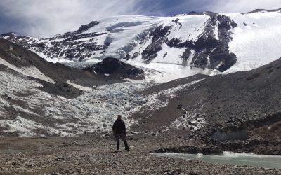 Un Glaciar con Historia