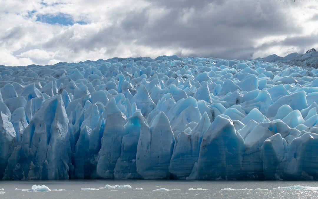 Participación de Glaciares Chilenos en la 2° Reunión Anual de la Sociedad Chilena de la Criósfera SOCHICRI, La Serena 2019.