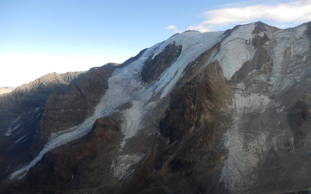 Ley de Protección de Glaciares : Conflicto de Interés v/s Medioambiente