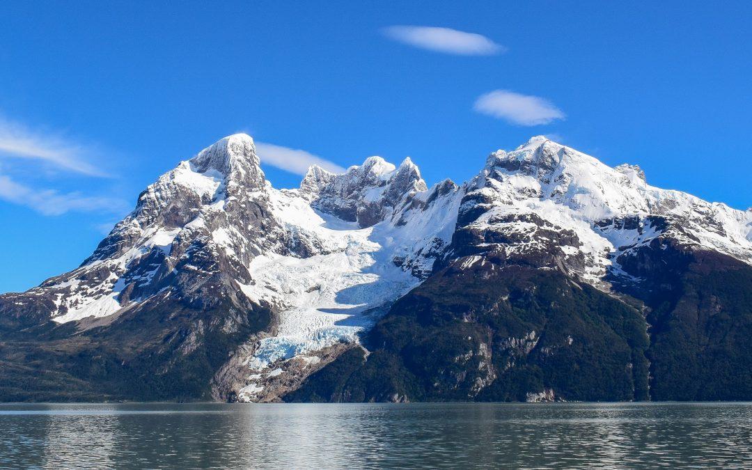Los pioneros de Última Esperanza y los glaciares del monte Balmaceda