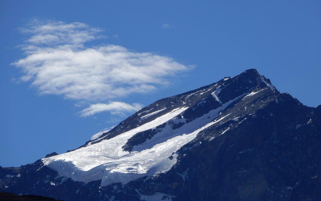 Actual protección legal de los glaciares en Chile