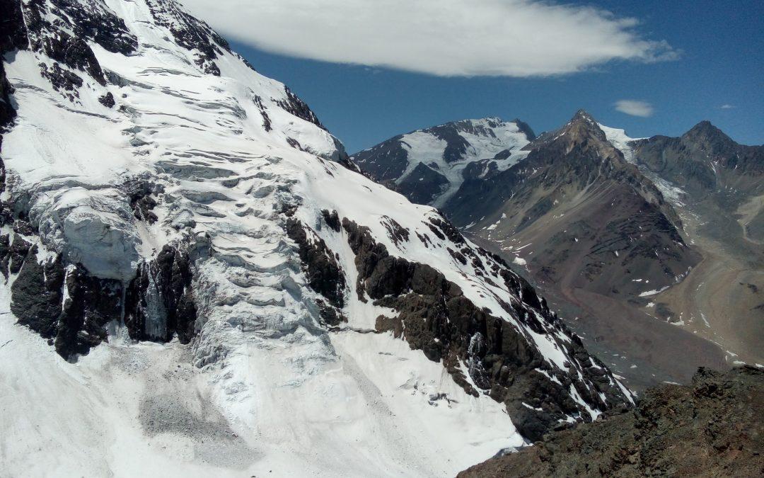 Estado actual proyecto de Ley sobre Protección de Glaciares – Boletín N°11876-12