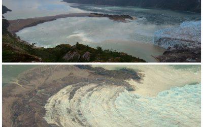 Cómo se proyectan los impactos del cambio climático: Casos RCP 1° Parte