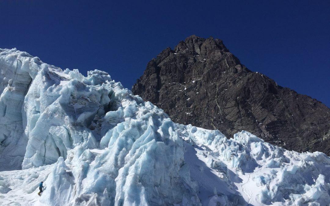 Proyecto de ley de glaciares, versus las indicaciones sustitutivas del actual gobierno