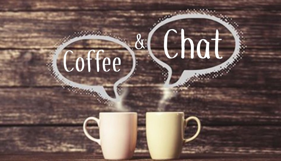 Coffee Chat - FREE - All Welcome