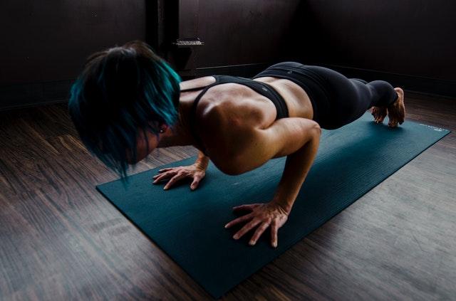 Pilates - 60 minutes