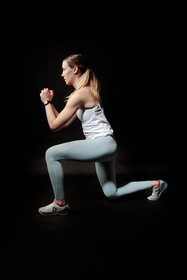 HIIT  and Full Body circuit