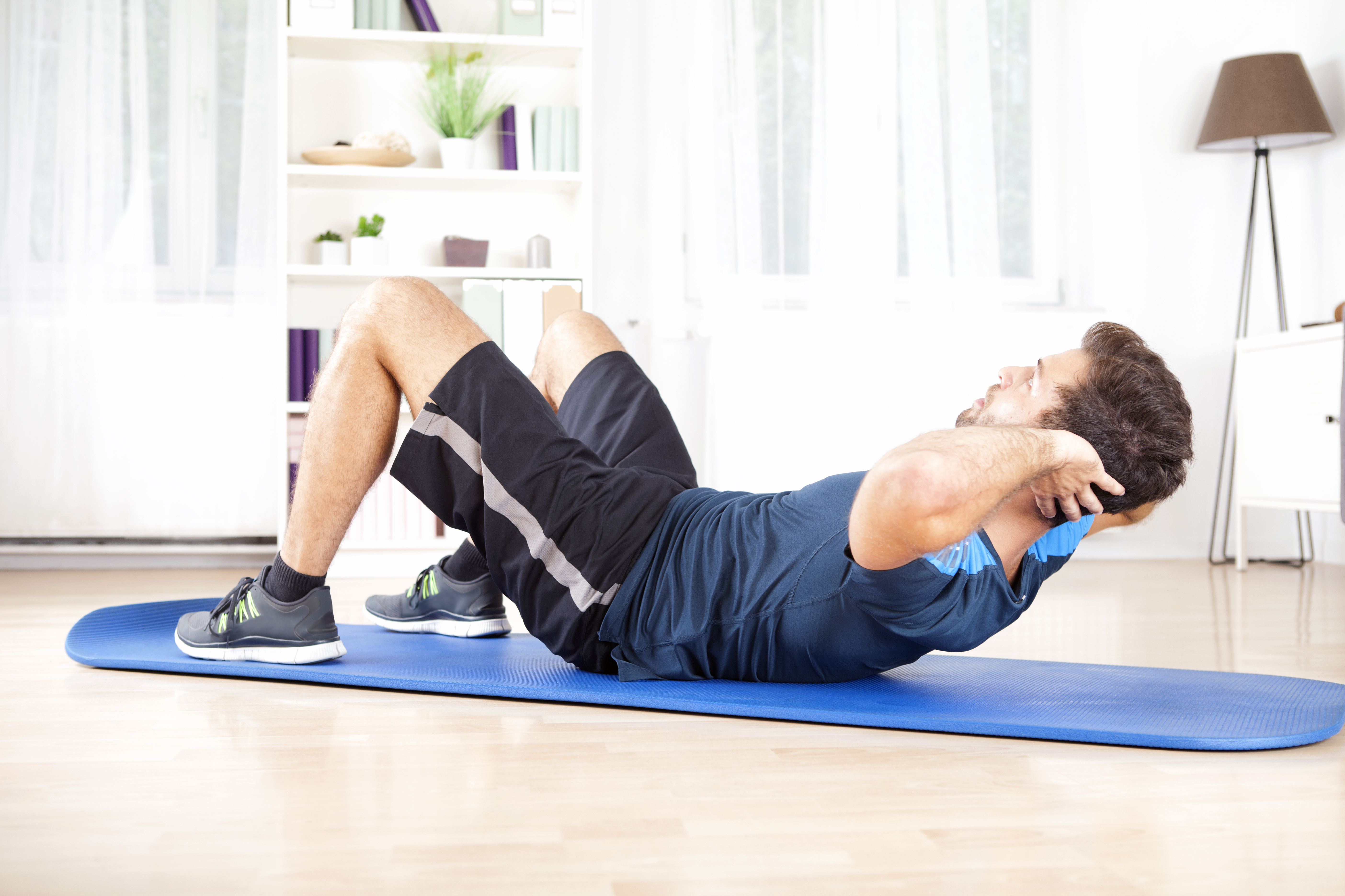 Muscle/Tabata - Low Impact - 60 minutes