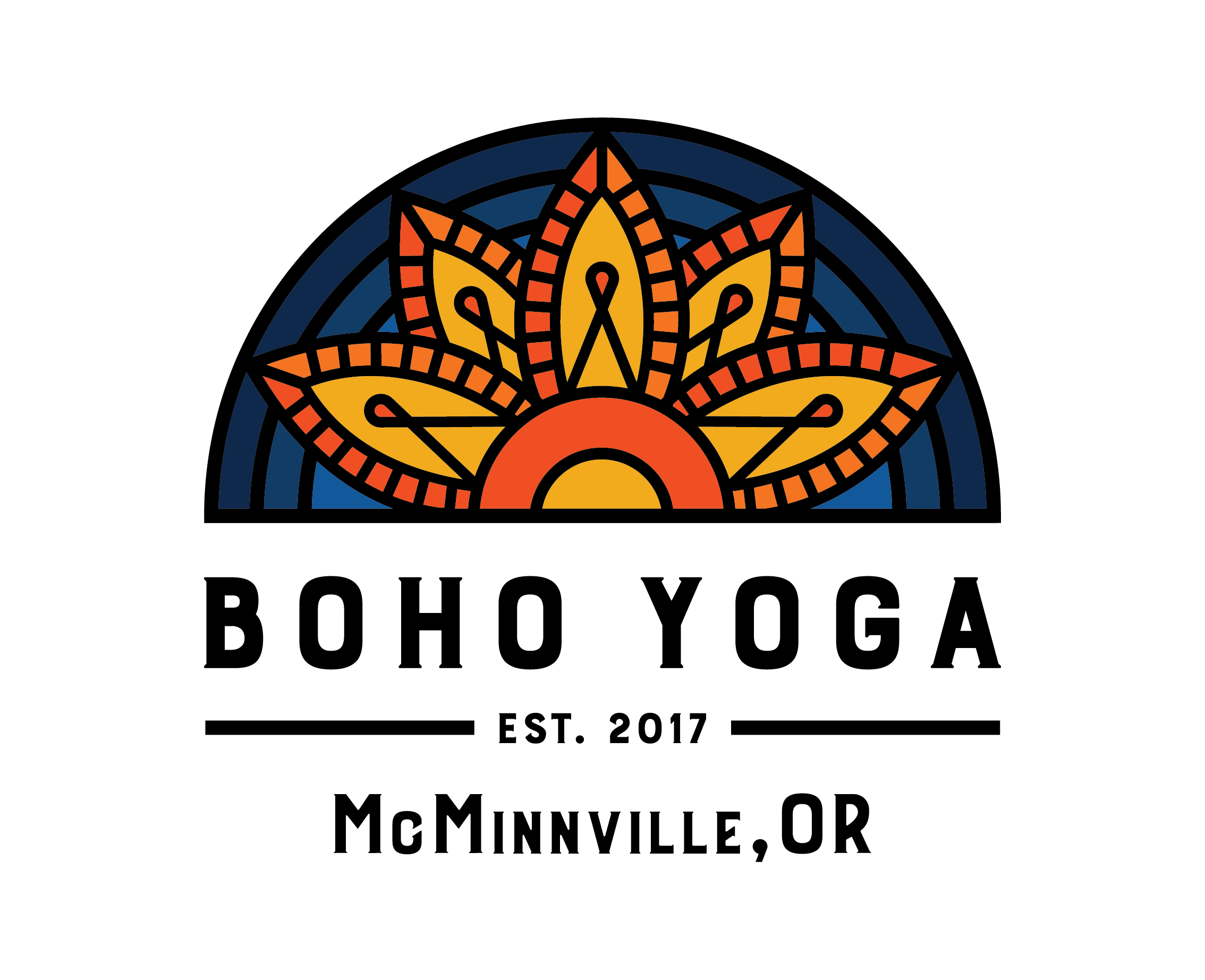 Boho Yoga Healing Is Possible