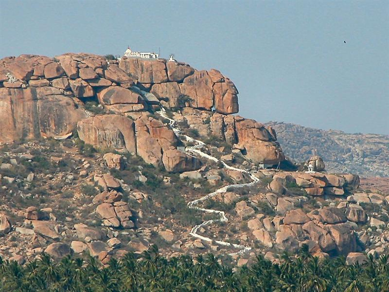 Anjaneya Hill