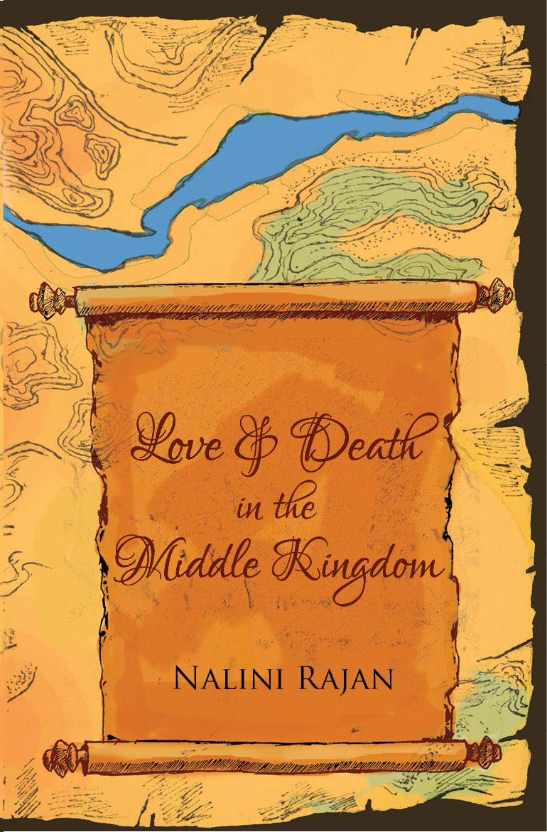 Love and Death in the Middle Kingdom