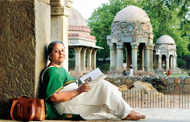 Subhadra Sen gupta