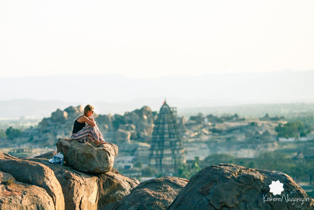 Loners Hampi Kishore