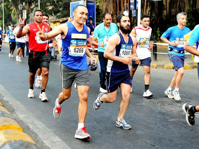 Rahul Bose in action Picture Courtesy: Economic Times