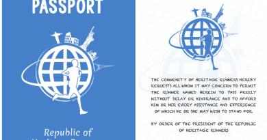 GHR Passport to fun