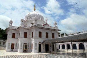 Gurudwara-Sri-Nanak-Jhira-Sahib-Bidar-Karnataka
