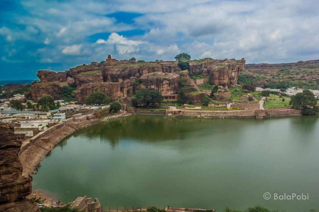 Badami-Karnataka