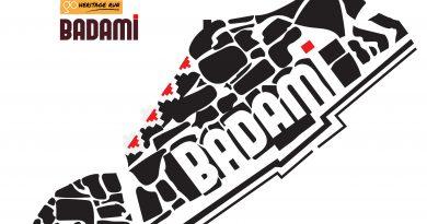 GHR Badami T-shirt