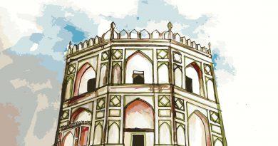 tomb-of-hazrath-shah-kirmani