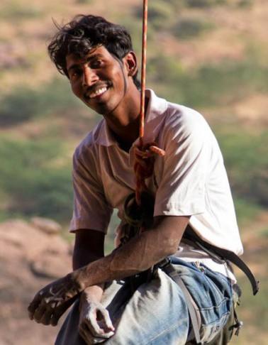 Ganesh Waddar