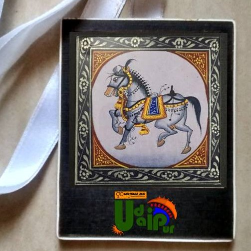 GHR Udaipur Finisher Medal