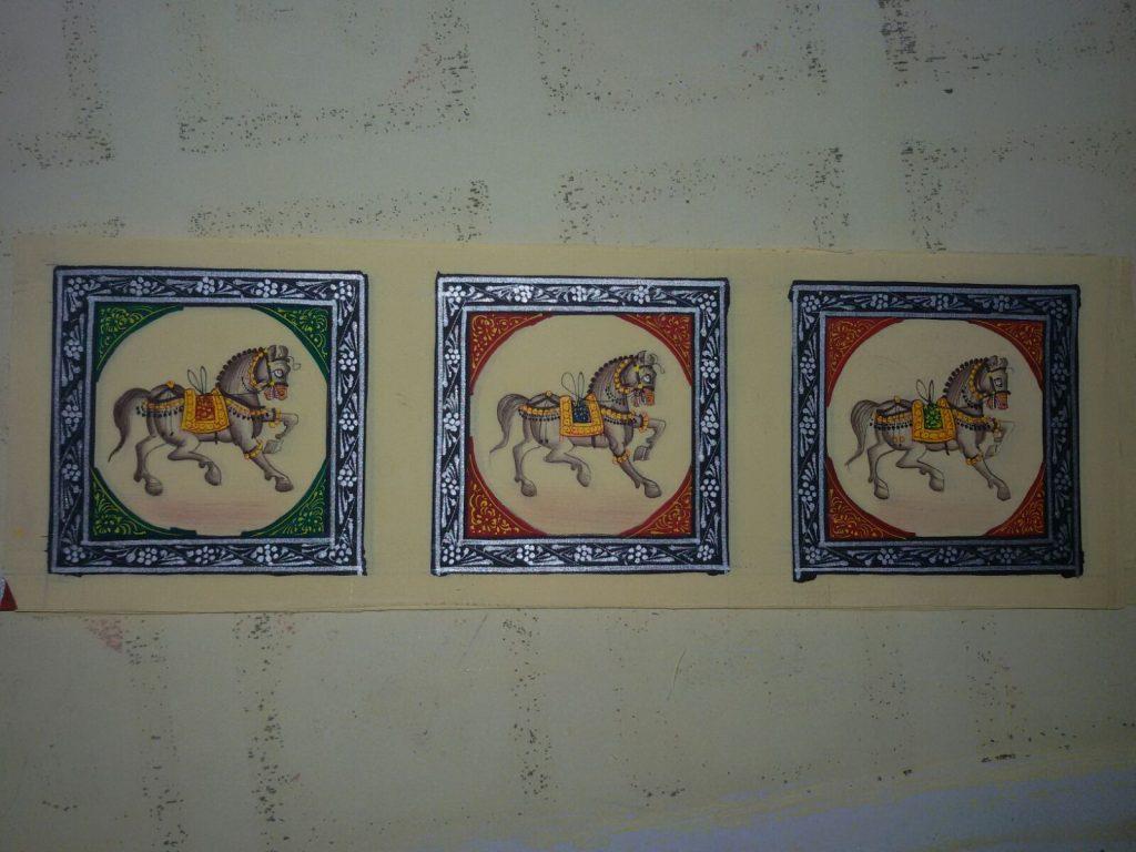 Medal versions