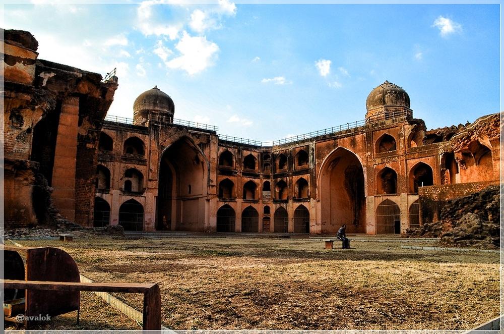 Mohamad-Gawan-Madrasa