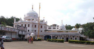 Gurudwara Jhira Sahib