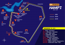 Go Heritage Run – Hampi routes