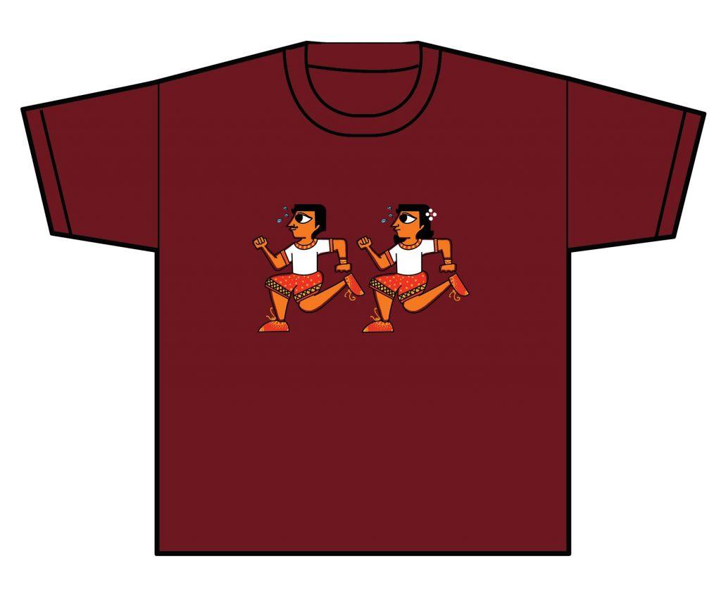 Warangal T-shirt