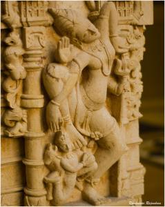 Perini Shivatandavam go heritage ramappa warangal